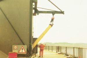 828-C-022 Severn tower strengthening